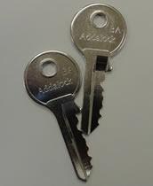 Addalock Key Blank