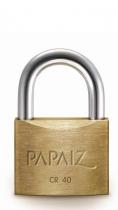 Papaiz 200 Series 40mm Brass Padlock