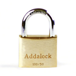 Addalock Padlocks