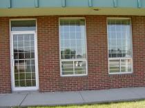 34 Fixed Window Bar