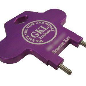 Spanner Key