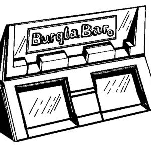 burglabar